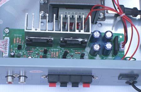 电路板 机器设备 450_293