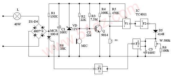 电路 电路图 电子 原理图 552_248